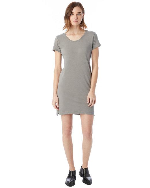 Ladies' Legacy Garment-Dyed T-Shirt Dress