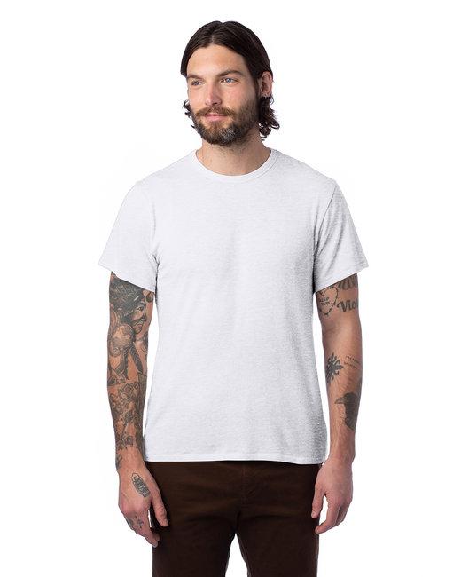 Alternative Men's Keeper Vintage Jersey - White