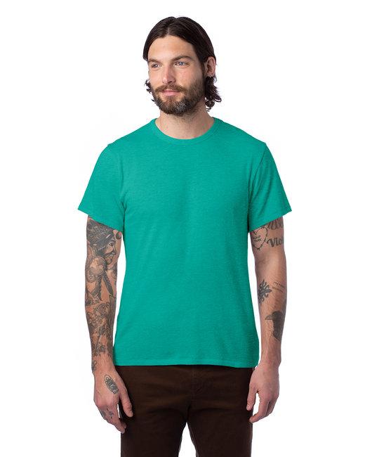 Alternative Men's Keeper Vintage Jersey - Green