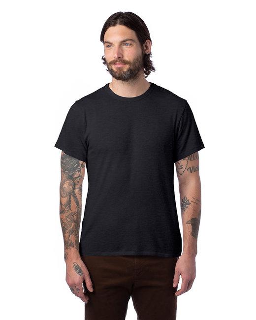Alternative Men's Keeper Vintage Jersey - Black
