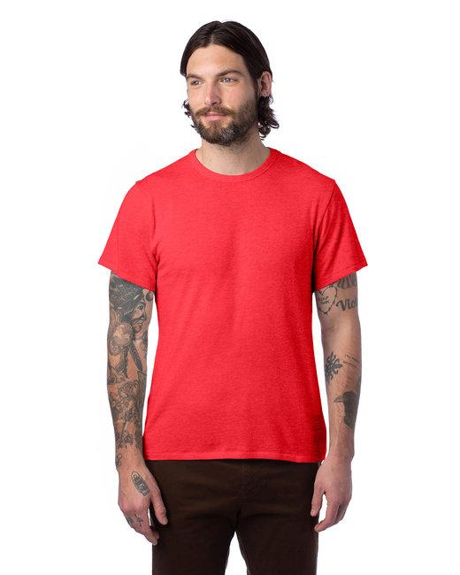 Alternative Men's Keeper Vintage Jersey - Red