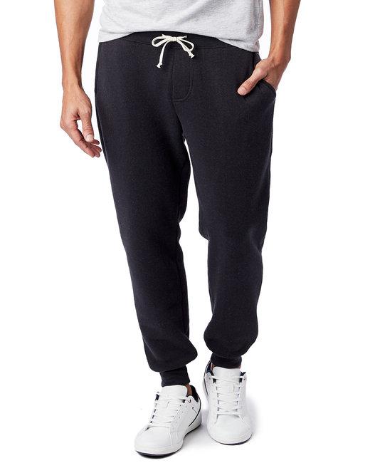 Alternative Unisex Dodgeball Eco-Fleece Pant - Eco True Black