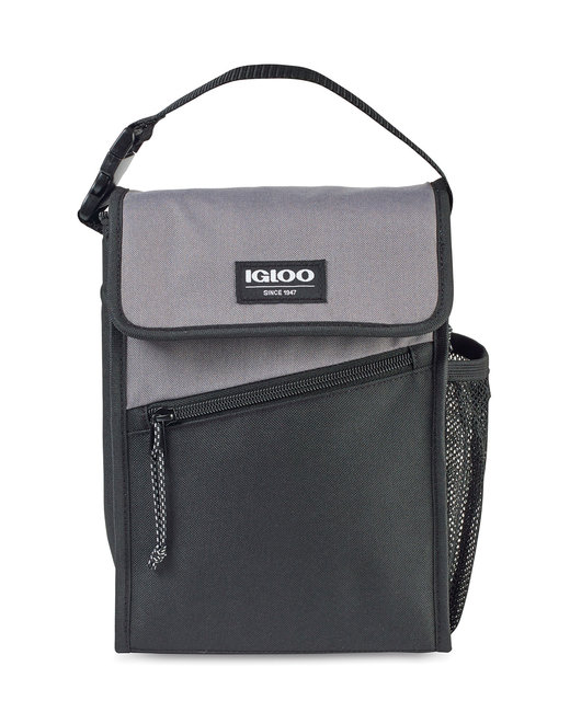 Igloo Avalanche Lunch Cooler - Deep Fog