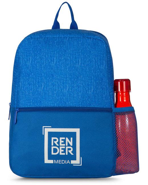 Gemline Astoris Backpack - Royal Blue