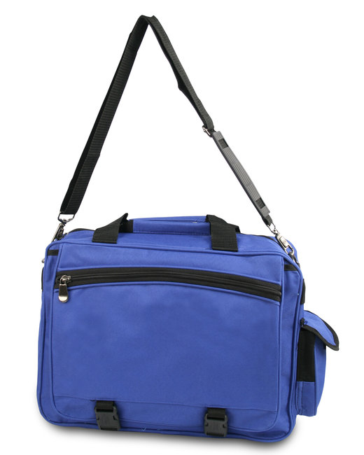 Liberty Bags Newton Messenger Bag - Royal