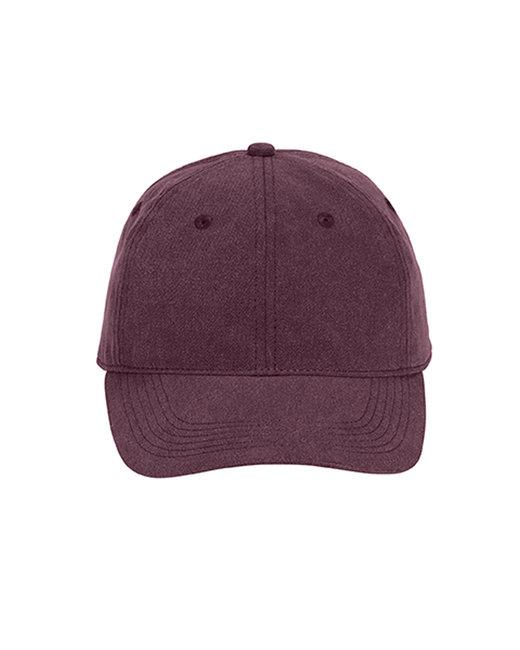 Comfort Colors Pigment-Dyed Canvas Baseball Cap - Vineyard