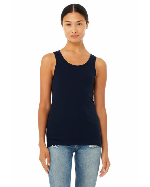 1080 Bella + Canvas Ladies' Baby Rib Tank