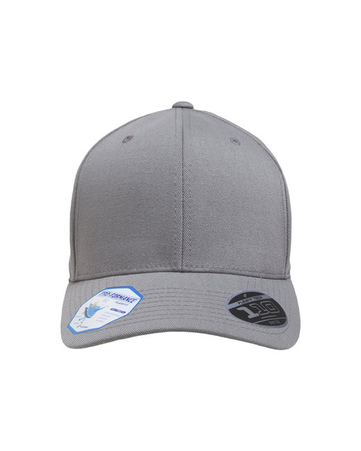 Flexfit Adult Pro-Formance® Solid Cap - Grey