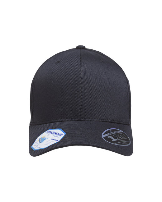 Flexfit Adult Pro-Formance® Solid Cap - Navy