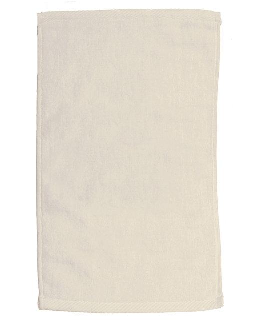 Pro Towels Velour Fingertip Sport Towel - Natural