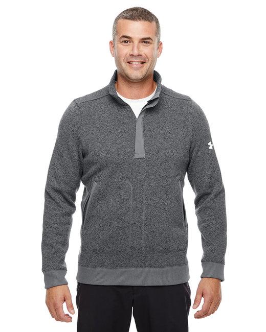 Men's Elevate 1/4 Zip Sweater