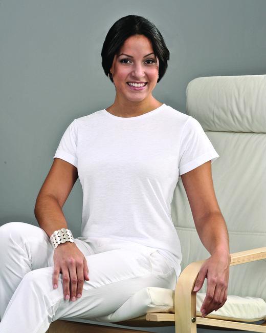 c37578e87 1510. Sublivie Ladies' Sublimation T-Shirt