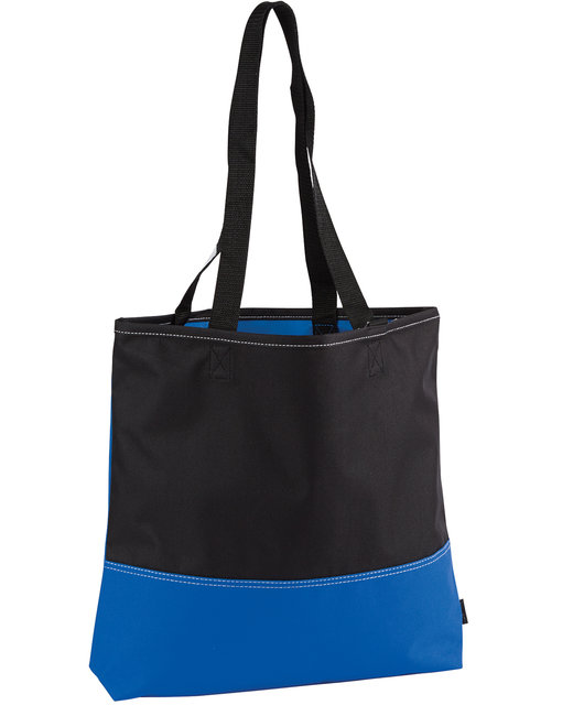 Gemline Prelude Convention Tote - Royal Blue