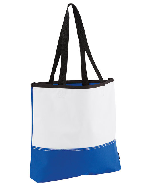 Gemline Encore Convention Tote - Royal Blue