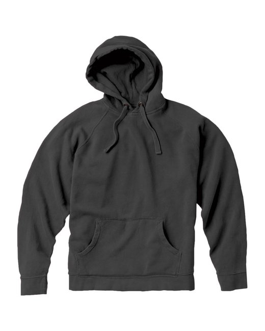 Comfort Colors Adult Hooded Sweatshirt - Pepper