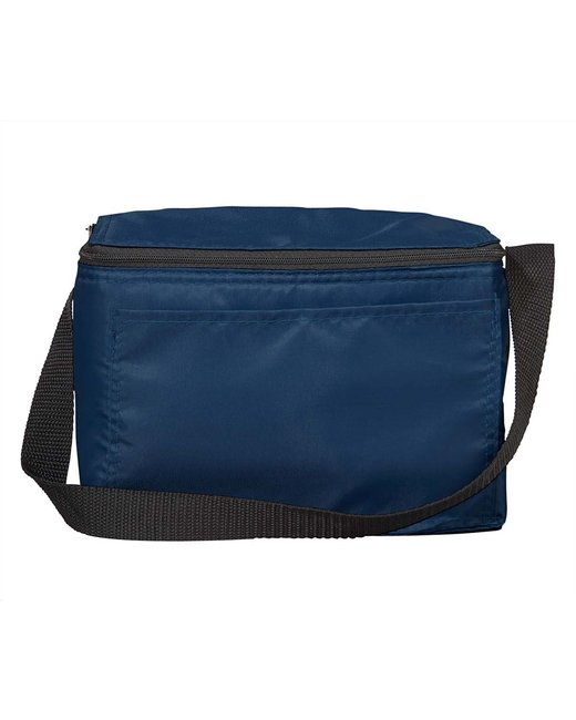 Liberty Bags Value 6-Pack Cooler - Navy