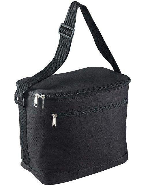 Liberty Bags 12-Pack Cooler - Black