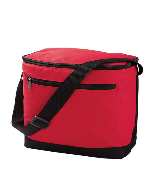 Liberty Bags 12-Pack Cooler - Red