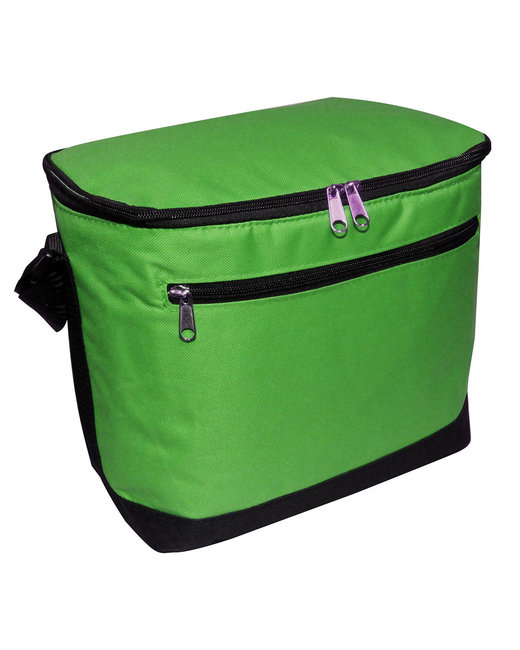 Liberty Bags 12-Pack Cooler - Kelly