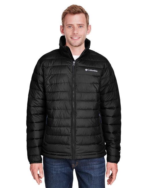 Columbia Men's Powder Lite™ Jacket - Black