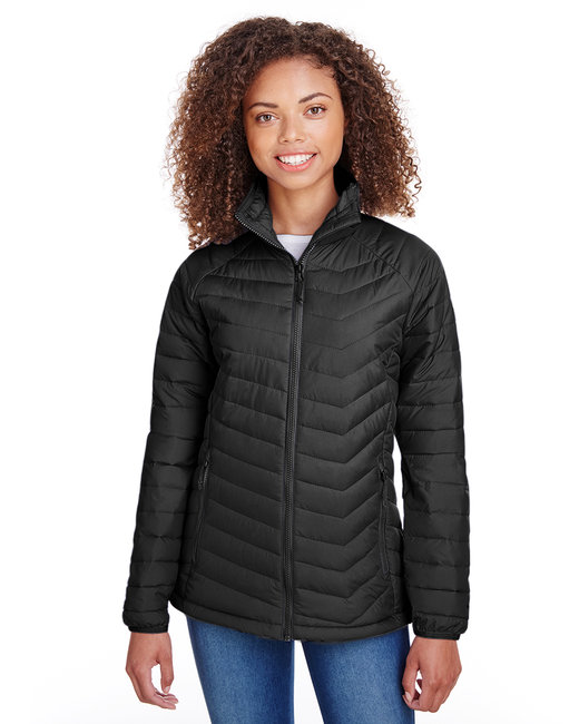 Columbia Ladies' Powder Lite™ Jacket - Black