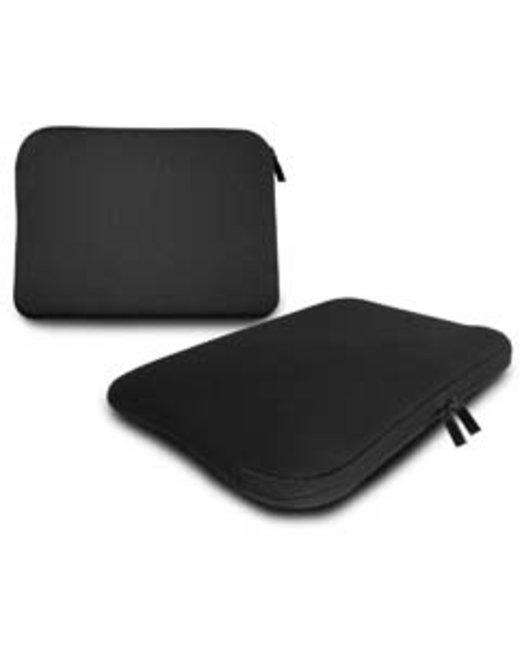 Liberty Bags Neoprene 17 XL Laptop Holder - Black