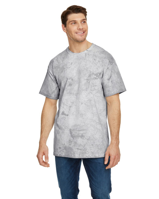 Comfort Colors Adult Heavyweight Color Blast T-Shirt - Smoke
