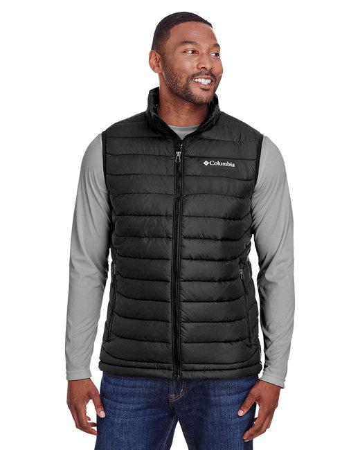 Columbia Men's Powder Lite™ Vest - Black