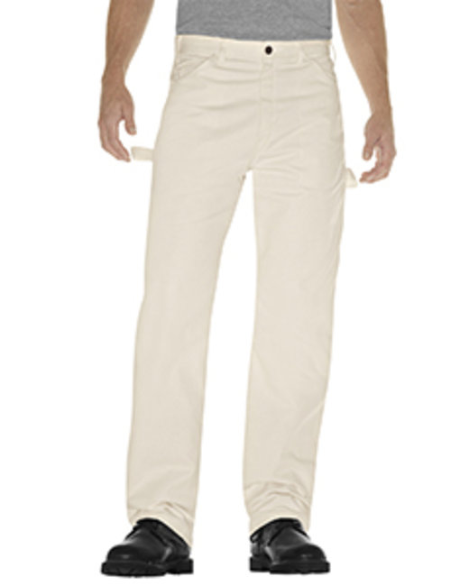 Dickies Unisex Painter's Pants - Natural  30