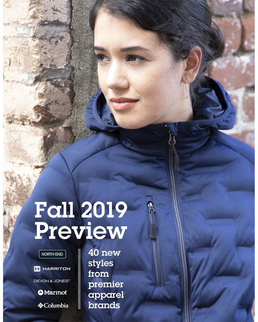 19FALB Marketing Tools- 2019 Fall Preview Guide