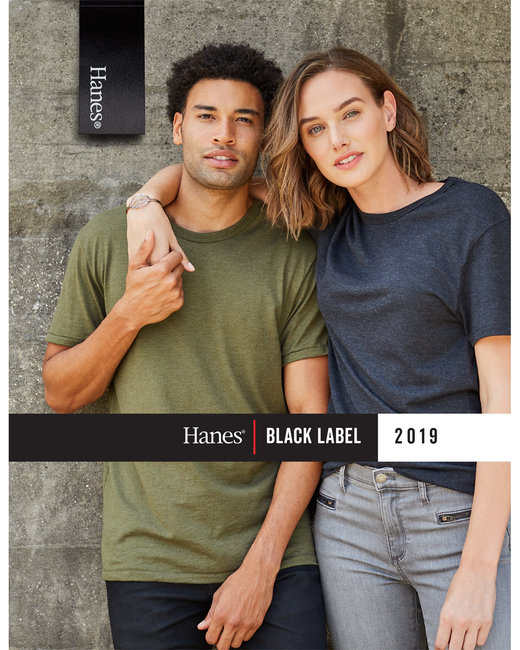 19HNC Marketing Tools- 2019 Hanes Catalog