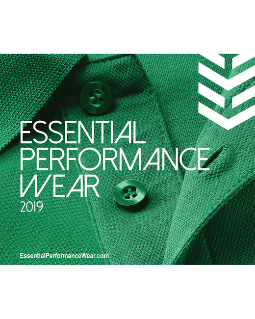 19PERF Marketing Tools- 2019 Essential Performance Wear Catalog