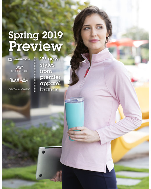 19SPLB Marketing Tools- 2019 Spring Preview Guide