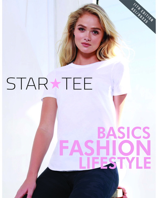 19STARC Marketing Tools- 2019 Star Tee Catalog