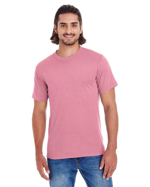American Apparel Unisex Organic Fine Jersey Classic T-Shirt - Lotus