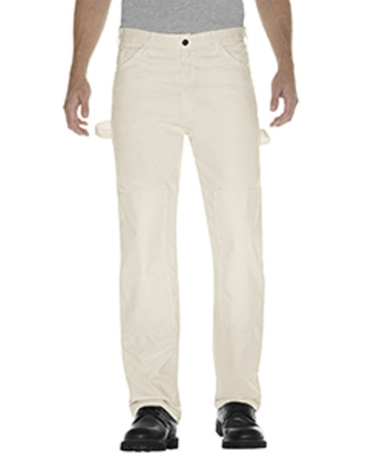 Dickies Unisex Painter's Double Knee Utility Pant - Natural  30