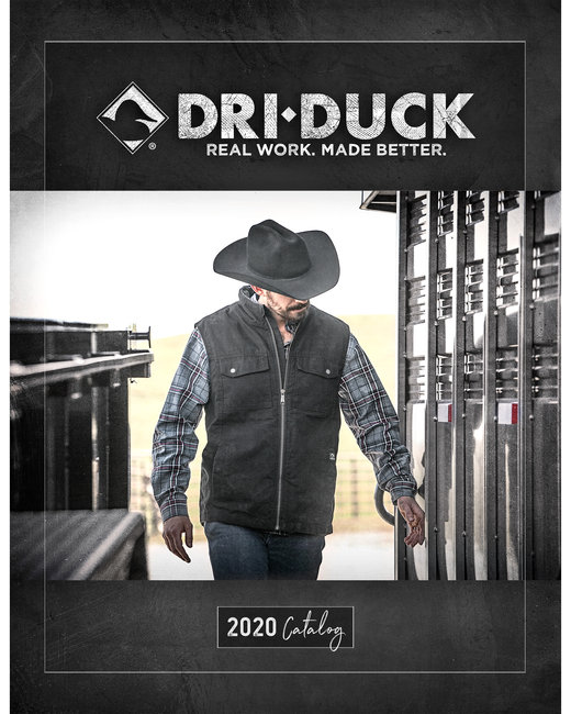 20DDC Marketing Tools- 2020 Dri Duck Catalog