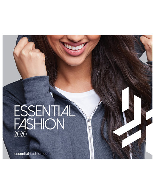 20FASH Marketing Tools- 2020 Essential Fashion Catalog