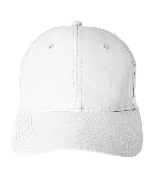 Puma Golf Adult Pounce Adjustable Cap - Bright White