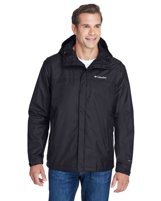 Columbia Men's Watertight™ II Jacket - Black