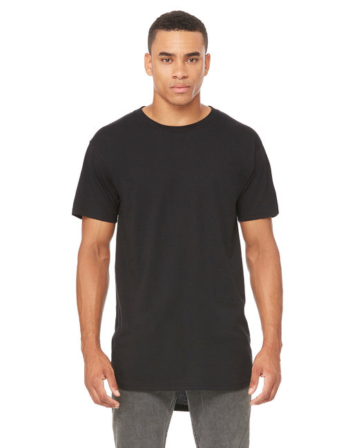 3006 Bella + Canvas Men's Long Body Urban T-Shirt