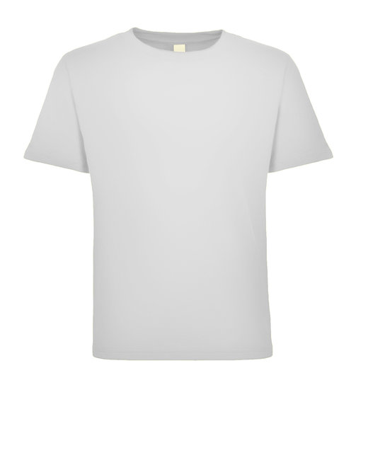 Next Level Toddler Cotton T-Shirt - White