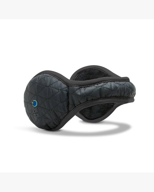 180s Adult Keystone Bluetooth Gen 4 Ear Warmer - Black