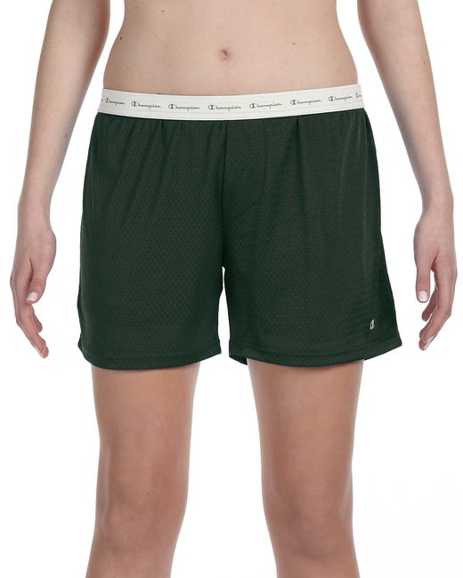 click to view ATHLETIC DARK GREEN