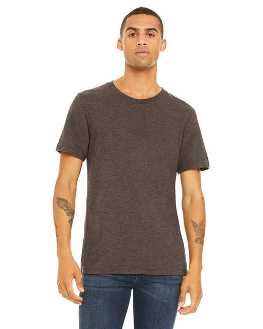 3413C Bella + Canvas Unisex Triblend T-Shirt