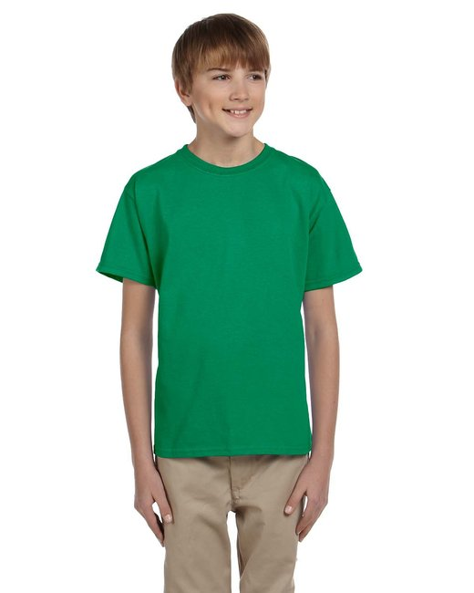 363B Jerzees Youth 5 oz. HiDENSI-T® T-Shirt
