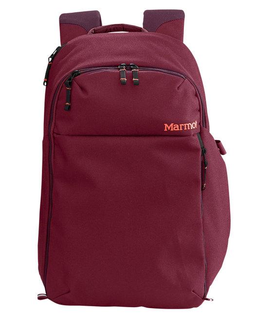 Marmot Unisex Ashby Pack - Claret