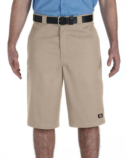 Dickies Men's 8.5 oz. Multi-Use Pocket Short - Khaki