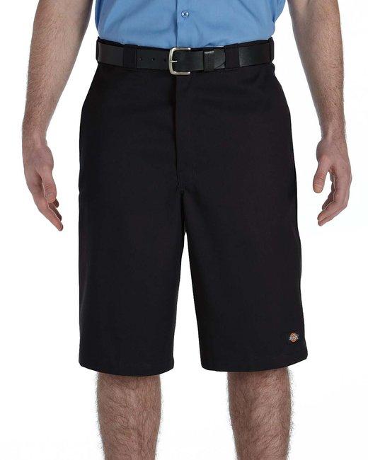 Dickies Men's 8.5 oz. Multi-Use Pocket Short - Black