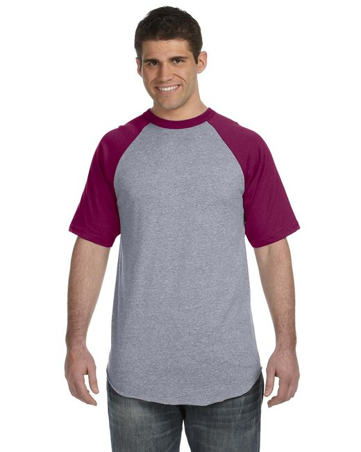 click to view ATHLETIC HTHR/MAROON